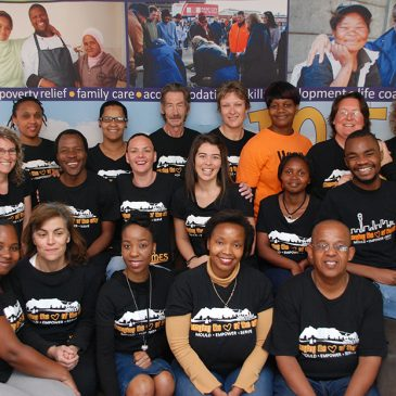 Mould Empower Serve – a cause worth supporting