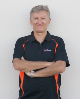 The man who will fix Voortrekker Road