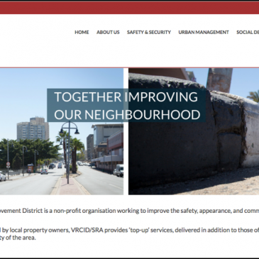 The VRCID – Collaborating for a positive change in the community!