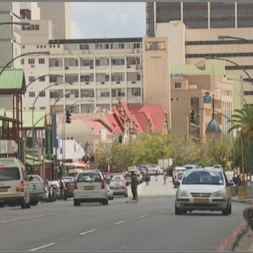 Windhoek Central Business District facing a critical turning point