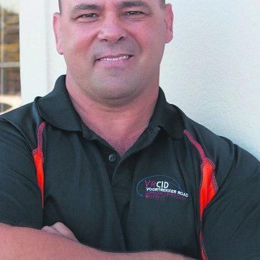 Keeping Voortrekker Road safe and clean
