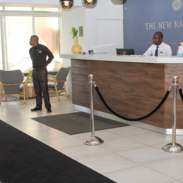 The New National Hotel – the new elegance of old