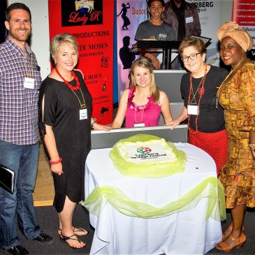 Tygerberg Awards 2018 – Honouring those making impactful difference in the Tygerberg Community