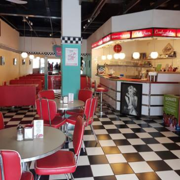 Joe's Easy Diner is shaking up Parow's restaurant scene!