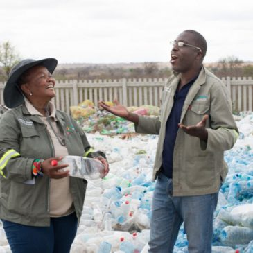 The Green Times: South Africa's 2021 recycling heroes announced